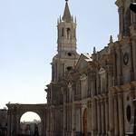 Arequipa: Catedral