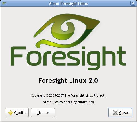 AboutForesight