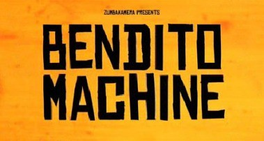 bendito machine flash animation