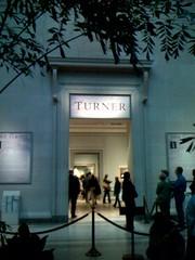 Turner Exhibit