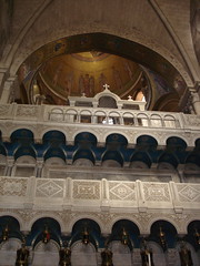 Jerusalem, Israel (Church of the Holy Sepulchre)