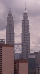 """Petronas Towers"" ""Heighest Twin Towers"" Malasiya 4 (gsb_viva) Tags: architecture holidays asia superb unique class twintowers kualalumpur southeast kl petronastowers malasiya shaani beautifulcapture superbshot gsbviva holidaysinmalasiya heighesttwintowers uniqueclass superbclass"