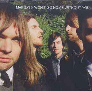 Maroon 5 - Won´t Go Home Without You (11)