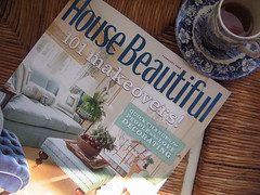 House Beautiful February 2008 (S.HOPtalk) Tags: inspiration design decorating makeover housebeautiful shoptalk