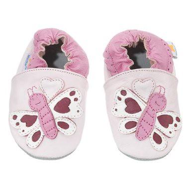 أحذية اطفال تزنن