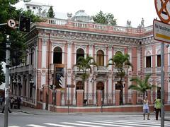 Museum in Florianopolis