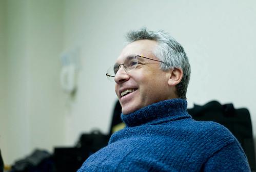 David Sneider