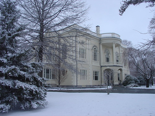 Peabody Institute Library : Danvers, Massachusetts