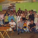 Cena Ferias 2005