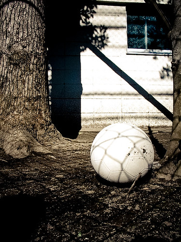 Soccer Ball of What Never Was, World Cup Dreams