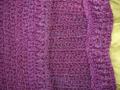 Purple Dream Blanket 06