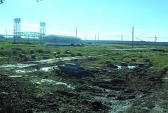 Ninth Ward: Remains of Homes (mehughes) Tags: louisiana neworleans hurricanekatrina ninthward