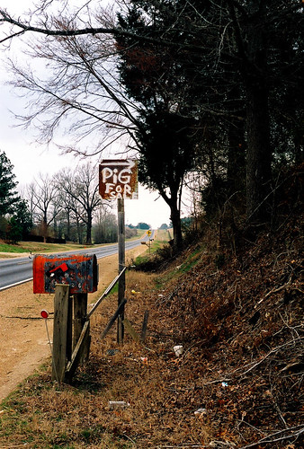 highway 304