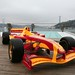 Galatasaray launch 16 by superleague formula: thebeautifulrace