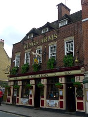 Picture of Kings Arms, SE10 9JH