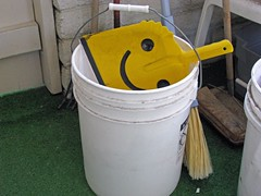 Happy Bucketmore