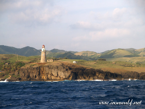 Sabtang Lighthouse Ahead