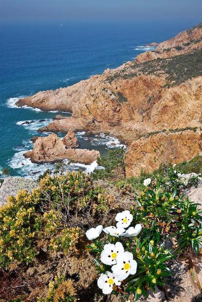 Abano->Cabo da Roca #2