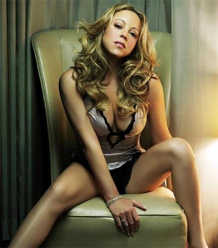 Mariah Carey Cruise Control featuring Damian Marley