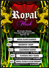 Royal Flush - Ylivieska.org 4 years