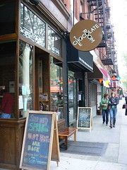 The Chocolate Room, 5th Ave (Project Latte - Cafe Culture) Tags: nyc coffee brooklyn cafe chocolate room parkslope coffeeshop espresso coffeehouse coffeebar 5thave 11217 espressobar chocolatier chocolateroom dessertshop dessertbar dessertcafe