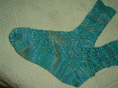 Susan's Socks