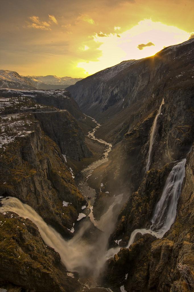 Noruega en fotos HD..muy bueno