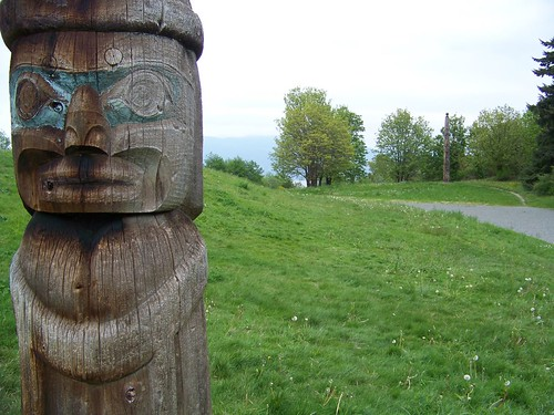 Vancouver UBC Museum of Anthropology