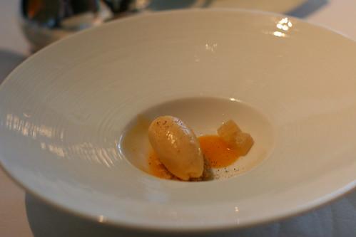 per se chefs tasting course 8