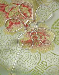 Alfinete (isabelcr) Tags: wedding silver bride bijuteria jewellery casamento fios brincos pedras noiva prata alfinete pregadeiras prolas alfinetes noivas
