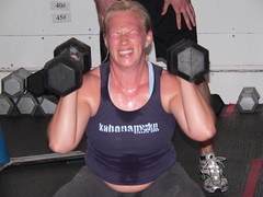 P1110591.JPG (Petranek Fitness (Crossfit LA)) Tags: santa training los angeles monica olympic weightlifting workout fitness kettlebell crossfit petranek metabolic