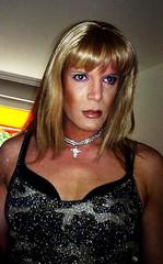 Check the look (Kathryn J. Parker) Tags: drag tv glamour cd crossdressing queen tgirl transgender kathryn tranny transvestite trans dragqueen diva crossdresser crossdress transe transvestit