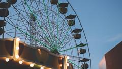 (tsouzv) Tags: rodagigante parque de diversões night ao ar livre