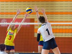 150718_WEVZA_SUI-ESP_208 (HESCphoto) Tags: volleyball schweiz spanien wevza saison1415 damen jugend länderspiel u18 mulhouse centresportifrégionalalsace