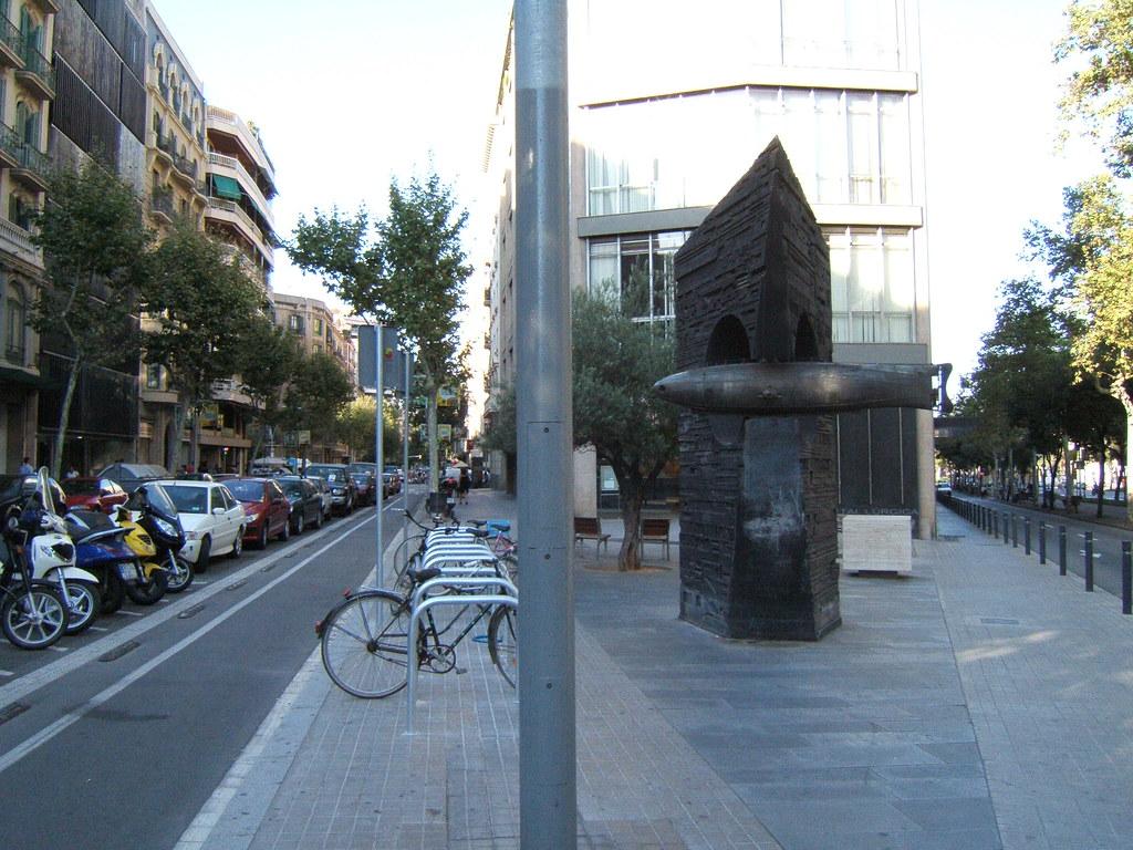Diagonal (Eixample)