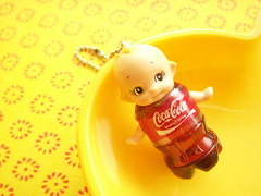 Kawaii Cute Coca Cola Kewpie Collection Keychain Charm Japan (Kawaii Japan) Tags: red baby cute smile japan asian happy japanese bottle keychain keyring doll pretty little drink unique small coke kitsch mini mascot chain collection plastic novelty tiny kawaii strap cocacola collectible kitschy charms kewpie novelties phonecharm ballchain cellphonecharm cawaii kawaiishopping kawaiijapan kawaiishop kawaiishopjapan