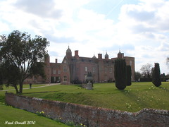 Melford Hall Photo