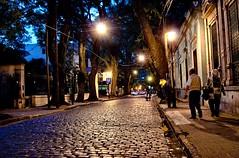 San Isidro (celta4) Tags: street argentina calle nocturnal nightshot nocturna sanisidro