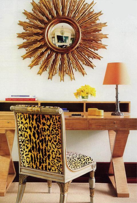 leopardchair