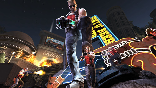 Duke Nukem Forever for PS3