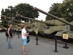 Oorlogsmuseum Kiev