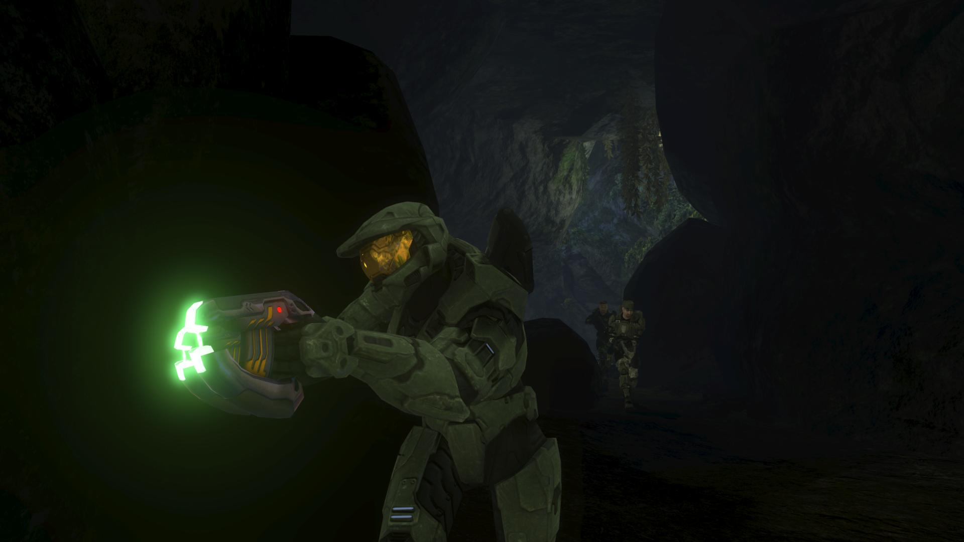 1521489438 c62cd029df o Halo 3: Darker Caves