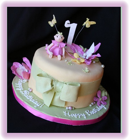 Cake Decorating Classes Kansas City