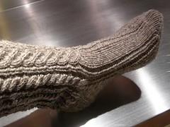 Tyrolean stockings