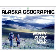 Alaska Geographic-North Slope