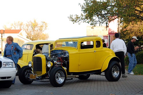 "'32 Ford by Brian âš"" Hillegas, on Flickr"