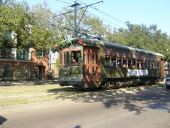 Streetcars Return to Lower St. Charles Ave. (5)