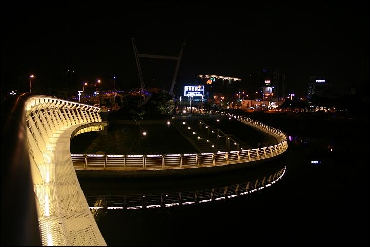 2007國旅卡DAY3(愛河之心、愛河愛之船)018