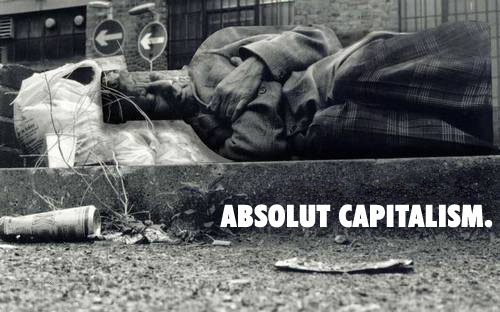 absolut capitalism