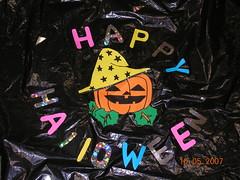 Halloween prep at Araki eigo club - 2.jpg
